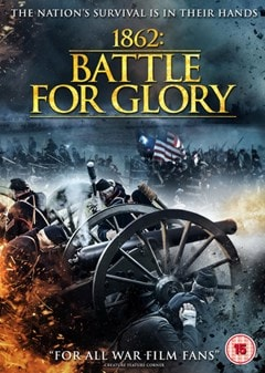 1862: Battle for Glory - 1
