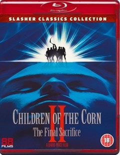 Children of the Corn 2 - The Final Sacrifice - 1