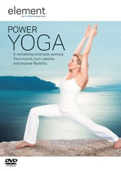 10 Minute Solution: Power Yoga - 1