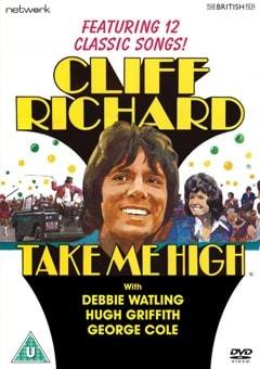 Take Me High - 1