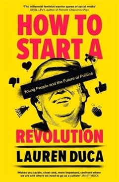 How To Start A Revolution - 1