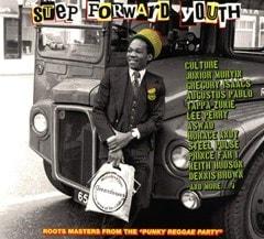 Step Forward Youth - 1