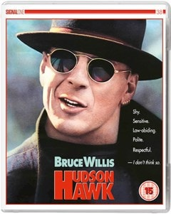 Hudson Hawk - 1