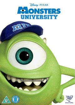Monsters University - 1