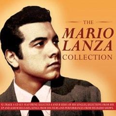 The Mario Lanza Collection - 1