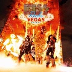 Kiss: Rocks Vegas - Live at the Hard Rock Hotel - 1