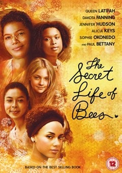 The Secret Life of Bees - 1