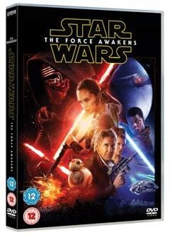 Star Wars: The Force Awakens - 4