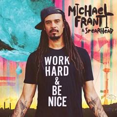 Work Hard and Be Nice - 1