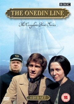 The Onedin Line: Series 1 - 1