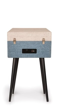 Crosley Bermuda Tourmaline Turntable - 5