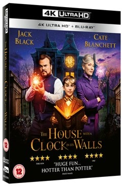 The House With a Clock in Its Walls - 2