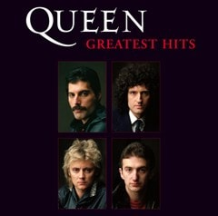 Greatest Hits (hmv Exclusive Limited Edition Slipcase) - 1