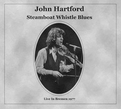 Steamboat Whistle Blues: Live in Bremen - 1
