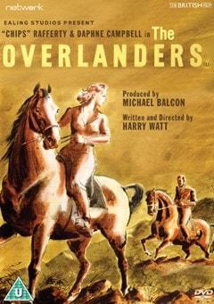 The Overlanders - 1