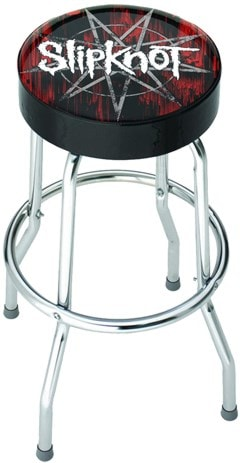 Slipknot Bar Stool - 1