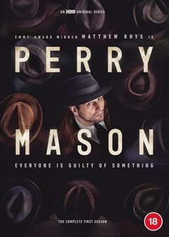 Perry Mason: The Complete First Season - 1