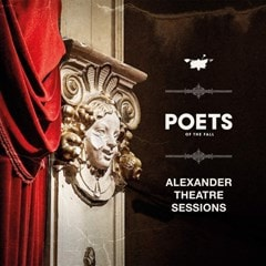 Alexander Theatre Sessions - 1