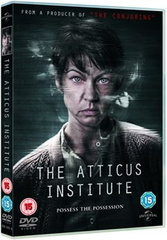 The Atticus Institute - 2