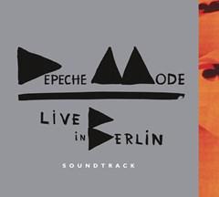 Live in Berlin: Soundtrack - 1
