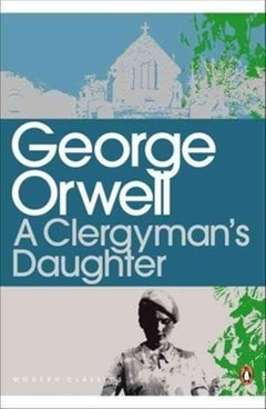 A Clergyman's Daughter - 1