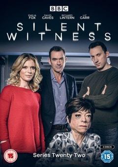 Silent Witness: Series Twenty Two - 1