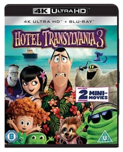Hotel Transylvania 3 - 1