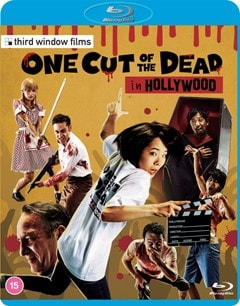 One Cut of the Dead: Hollywood Edition - 2