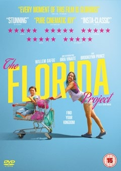 The Florida Project - 1