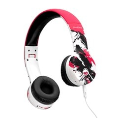 Roam Soundsense Pink Kids Headphones - 1
