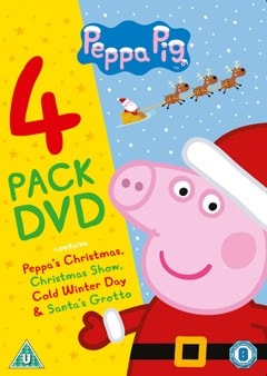 Peppa Pig: The Christmas Collection - 1