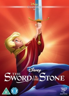 The Sword in the Stone - 1