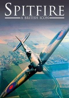 Spitfire: A British Icon - 1