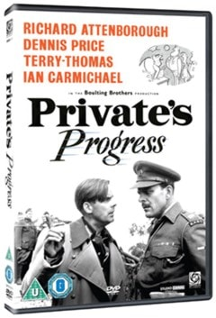 Private's Progress - 1