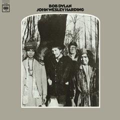 John Wesley Harding - 1