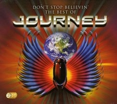 Don't Stop Believin': The Best of Journey - 1