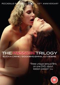 A Passion Trilogy - 1