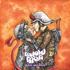 War Moans - 1