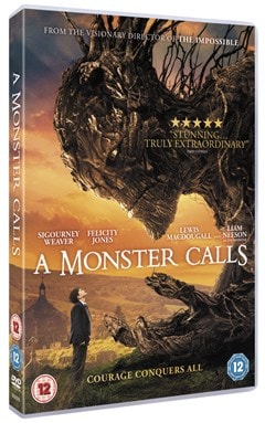 A Monster Calls - 2