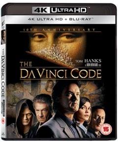 The Da Vinci Code - 2