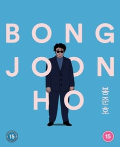 Bong Joon Ho Collection - 1