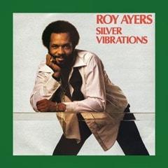 Silver Vibrations - 1
