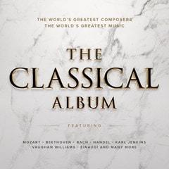 The Classical Album - 1