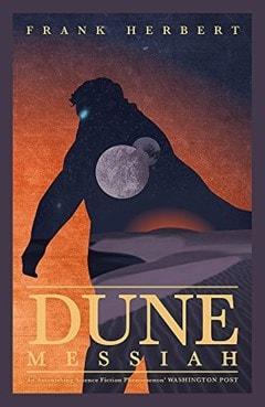 Dune Messiah - 1