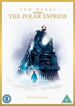 The Polar Express (hmv Christmas Classics) - 1