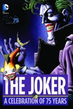 Joker: A Celebration Of 75 Years - 1