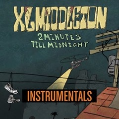 2 Minutes Till Midnight: Instrumentals - 1