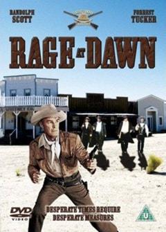 Rage at Dawn - 1