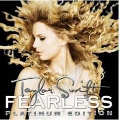 Fearless: Platinum Edition - 1