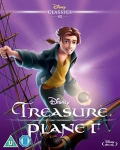 Treasure Planet - 1
